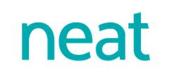 Logo Neat HK